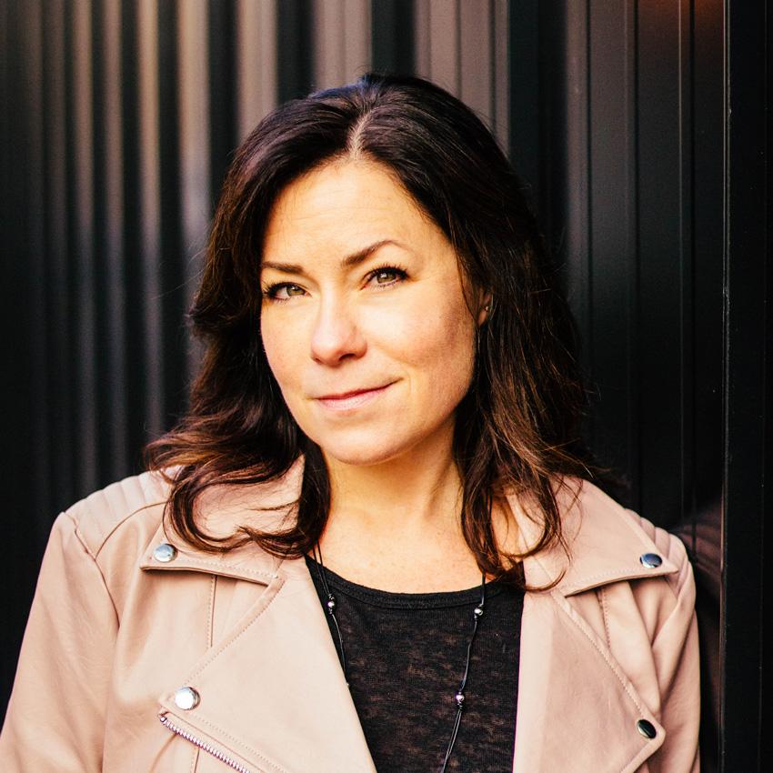 Shannon Pearson